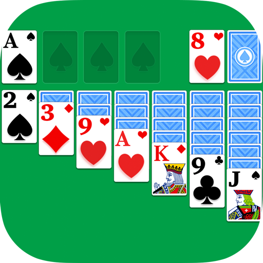 Solitaire! 紙牌 App LOGO-硬是要APP