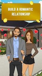 LifeSim: Life Simulator Strategy in Virtual World