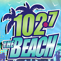 102.7 The Beach - WMXJ icon