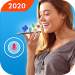 Voice Typing, Keyboard:Multilingual Speech to text 1.5