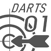 Darts 01 checkout calculator