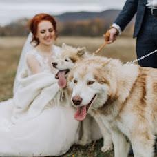 Wedding photographer Stanislav Maun (Huarang). Photo of 13.11.2018
