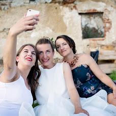 Wedding photographer Renata Hurychová (Renata1). Photo of 02.10.2017