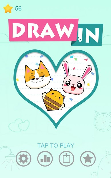 Draw In Android App Screenshot