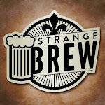Logo for Strange Brew