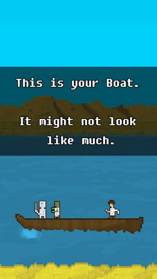 You Must Build A Boat- screenshot thumbnail