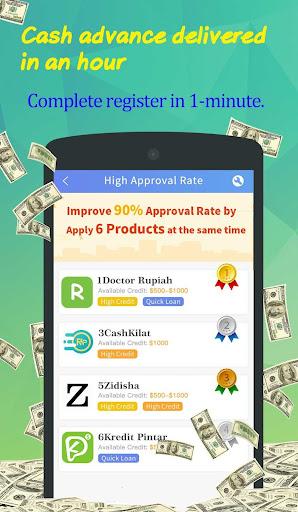 Kredit Pinjaman-Cepat,Bunga Rendah dan Aman for PC