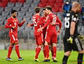 Bayern München maakt favorietenrol waar en blijft op koers om Champions League (opnieuw) te winnen