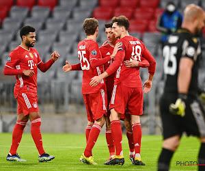 Bayern München gaat voor duurste transfer ooit in geschiedenis Bundesliga