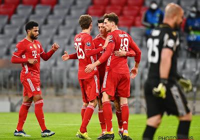 🎥 Bundesliga : Le Bayern vainqueur dans le duel au sommet face à Leipzig