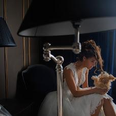 Wedding photographer Dmytro Sobokar (sobokar). Photo of 12.06.2018