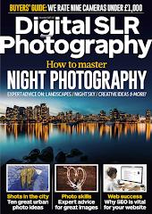 Digital SLR Photography