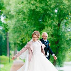 Wedding photographer Olga Vasileva (olgakapelka). Photo of 09.10.2017