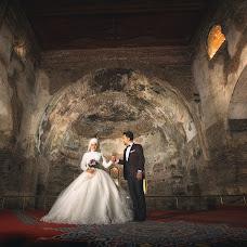 Wedding photographer ŞAFAK DÜVENCİ (SAFAKDUVENCI). Photo of 22.04.2017