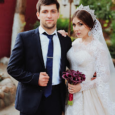 Wedding photographer Kamil Ismailov (kamilismailov). Photo of 21.10.2017