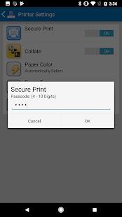 Xerox Print Service Plugin 8
