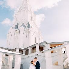Wedding photographer Anastasiya Lutkova (lutkovaa). Photo of 18.03.2018