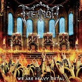 We Are Heavy Metal