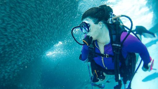 Club de Plongée sous-Marine