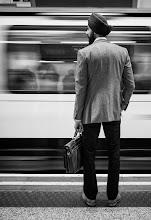 Photo: London #22 - london tube draft II...  #street #streetphotography #shootthestreet  #blackandwhite #blackandwhitephotography #bw #monochrome #london