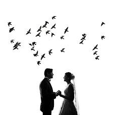 Свадебный фотограф Alejandro Gutierrez (gutierrez). Фотография от 10.11.2018