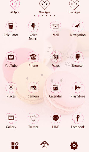 玩免費個人化APP|下載★免费换装★马卡龙之恋 app不用錢|硬是要APP