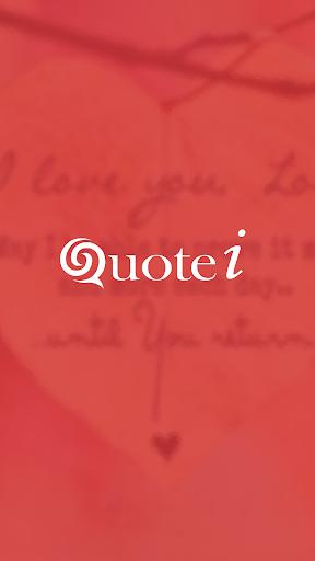 Quote I