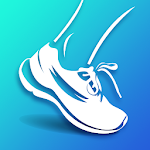 Step Tracker - Pedometer & Daily Walking Tracker 1.8.5
