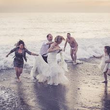 Wedding photographer Siria Buccella (andreaesiria). Photo of 17.06.2015