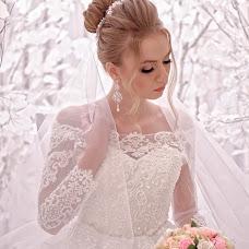 Wedding photographer Elena Kuzina (lkuzina). Photo of 30.01.2018