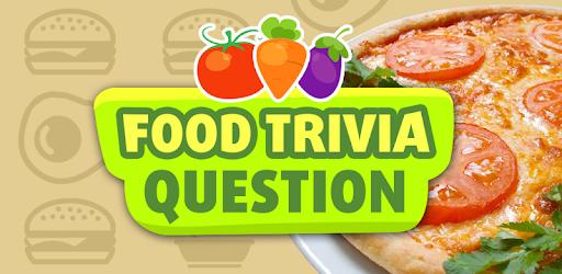 Food Fun Trivia Questions Quiz - by