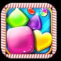 Crafty Candy Blast icon