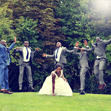 Wedding photographer Austin Ofoborh (ofoborh). Photo of 26.09.2014