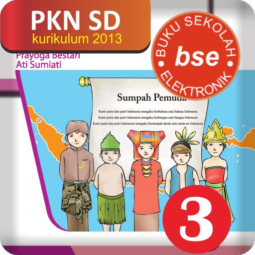 Buku Pkn Sd 3 Aplikasi Di Google Play