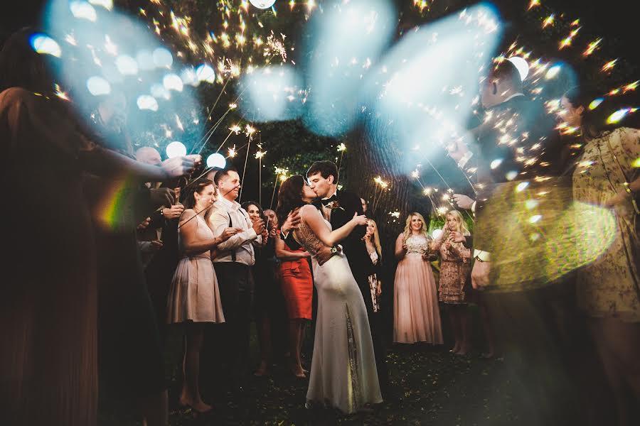 Wedding photographer Tim Demski (timdemski). Photo of 12.10.2020