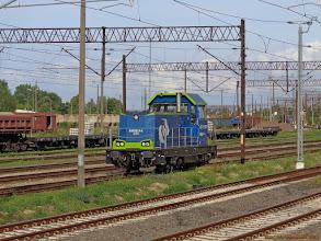 Photo: SM42-1303 {Malbork; 2013-07-14}