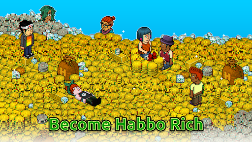 Habbo - Virtual World 2.20.0 screenshots 5