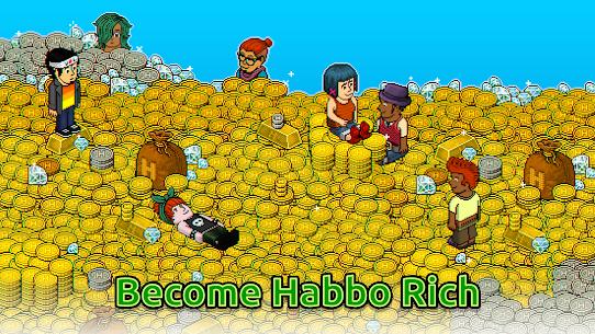 Habbo – Virtual World 5