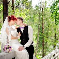 Wedding photographer Yana Baldanova (baldanova). Photo of 21.05.2016