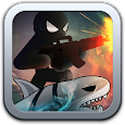 Stickman Shooting : Dead Or Alive icon