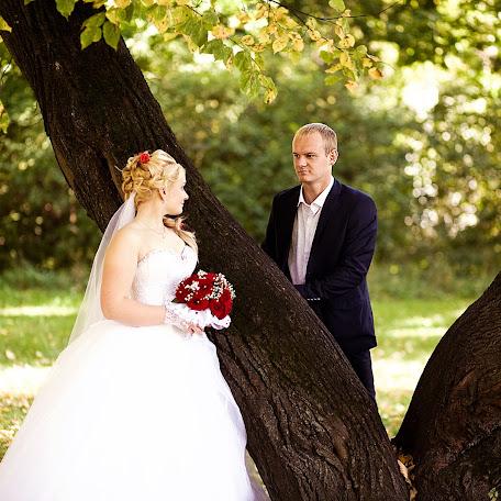 Wedding photographer Oleg Gonchar (Oleggr). Photo of 24.03.2015