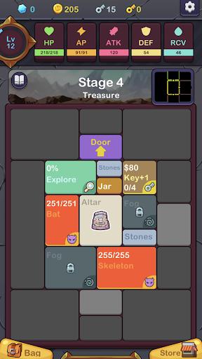 Minimal Dungeon RPG 1.4.2 screenshots 6