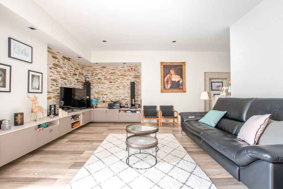 Vente appartement 4 pièces 130.6 m² à Angers (49100), 648 000 €