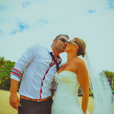 Wedding photographer Veronika Radkevich (VeronikaRadkevi). Photo of 18.03.2016