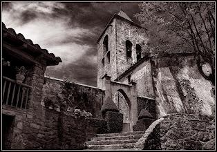 Photo: Sant Privat dèn Bas