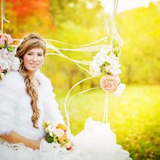 Wedding photographer Anastasiya Zhenkina (artbelka). Photo of 23.11.2014