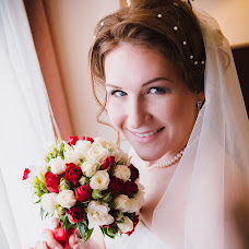 Wedding photographer Tatyana Tolkacheva (TosjaTo). Photo of 30.08.2015