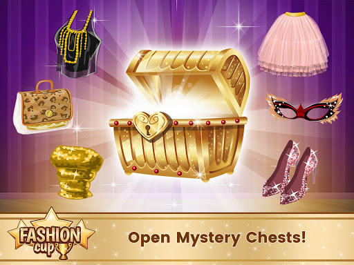 Fashion Cup - Dress up & Duel  {cheat|hack|gameplay|apk mod|resources generator} 3