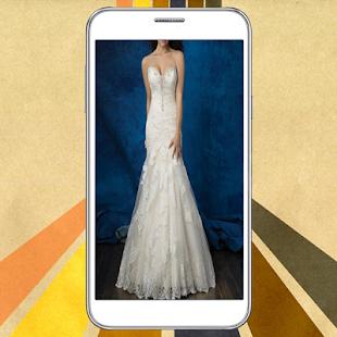 300+ Wedding Dress Design Ideas 2018 - náhled