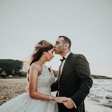 Düğün fotoğrafçısı Gencay Çetin (venuswed). 21.08.2018 fotoları